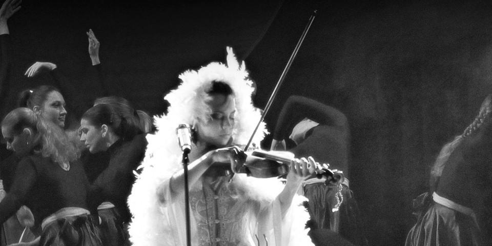 holdviola koncert